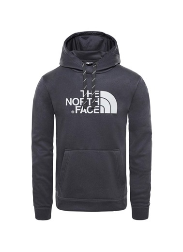 The North Face Sweatshirt Renkli